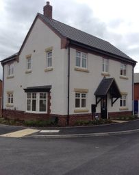 Thumbnail 4 bed detached house to rent in Wheatsheaf Way, Stratford-Upon-Avon CV37