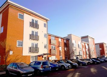 Thumbnail 2 bedroom property to rent in Siloam Place, Ipswich