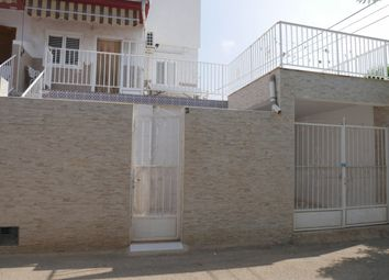 Thumbnail 3 bed bungalow for sale in La Dorada, Los Alcázares, Spain
