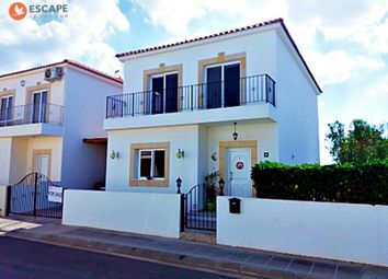 Thumbnail 3 bed villa for sale in Archiepiskopou Makariou III, Famagusta, Cyprus