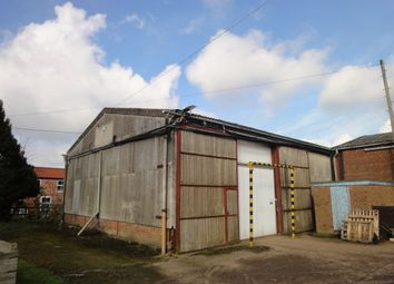 Thumbnail Commercial property to let in Eaudyke Road, Friskney, Boston