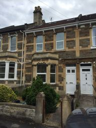 Thumbnail 4 bed terraced house to rent in Second Avenue, Bath