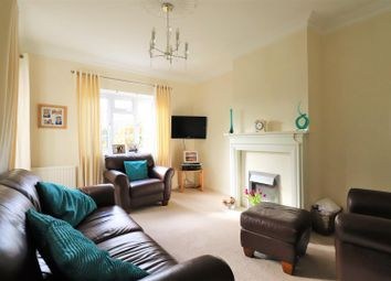 2 bed semi-detached house for sale in Kinveachy Gardens, London SE7