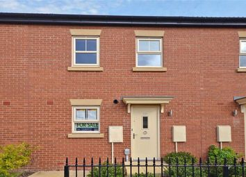 Thumbnail 3 bed terraced house for sale in Maybury Road, Hull
