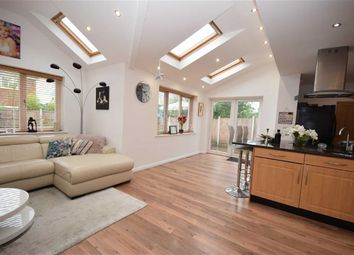 Thumbnail 4 bedroom detached house for sale in Cromwell Way, Penwortham, Preston, Lancashire