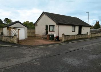 Thumbnail 3 bed bungalow for sale in Reid Court, Crookedholm, East Ayrshire