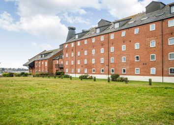 Thumbnail 2 bed flat to rent in Swonnells Court, Oulton Broad, Lowestoft