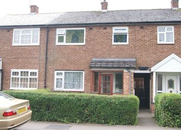 Thumbnail 3 bed terraced house to rent in Arundel Road, Coventry, West Midlands