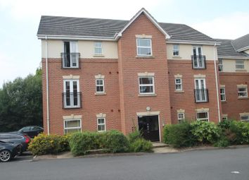 Thumbnail 2 bed flat to rent in Newlands Close, Hagley, Stourbridge, West Midlands