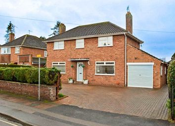 Thumbnail 4 bed detached house for sale in Laugherne Road, Worcester