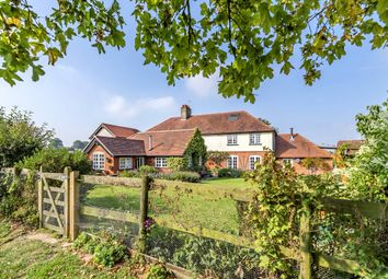 New Cottages, Fair Lane, Winchester, Hampshire SO21. 4 bed semi-detached house