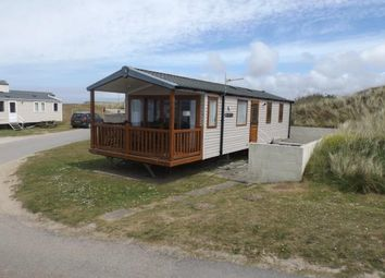 2 bed mobile/park home for sale in Perran Sands Holiday Park, Perranporth, Cornwall TR6