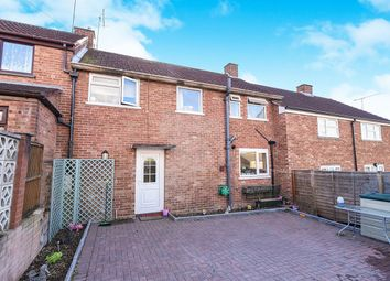 Thumbnail 3 bed terraced house for sale in Wych Road, Droitwich