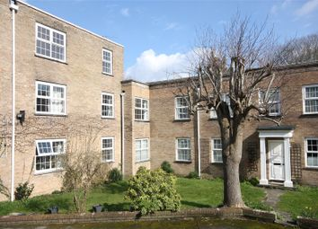 Thumbnail 2 bed flat for sale in Southampton Road, Lymington, Hampshire
