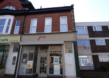 Thumbnail 3 bed maisonette for sale in Park View, Whitley Bay, Tyne And Wear