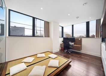 Thumbnail 1 bedroom property for sale in Centre Heights, 137 Finchley Road, London