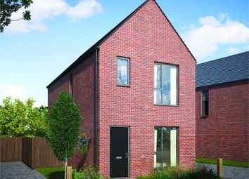 Thumbnail 3 bed detached house for sale in Prime Place, College Road, Cheshunt, Herts