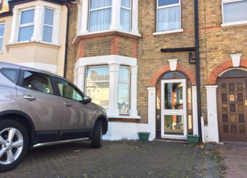 Thumbnail 3 bedroom terraced house to rent in Auckland Road, Ilford