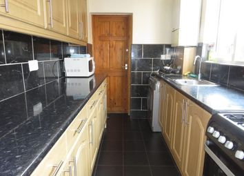 Thumbnail 2 bed property to rent in Hayes Street, West Bromwich