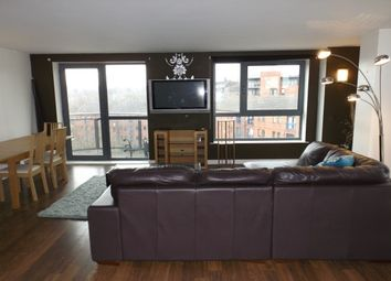 Thumbnail 1 bed flat to rent in West One Plaza 1, Cavendish Street