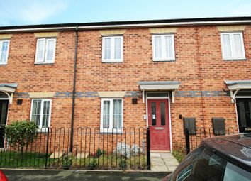 Thumbnail 3 bedroom terraced house for sale in Duke Street, Hartlepool, Cleveland