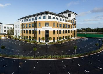 Office to let in First, Second And Third Floors, Tringham House, Bournemouth BH7