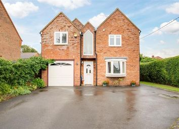 Thumbnail 4 bed detached house for sale in Bicester Road, Aylesbury