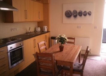 Thumbnail 1 bed flat to rent in High Street North, Langley Moor, Durham