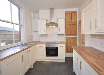 Thumbnail 2 bed terraced house to rent in Eastwood Road, Sharrow Vale