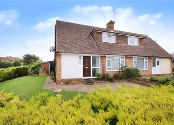 Thumbnail 3 bed semi-detached house for sale in Norman Close, Littlehampton