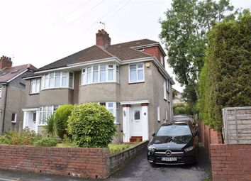 4 bed semi-detached house for sale in Harlech Close, Sketty, Swansea SA2