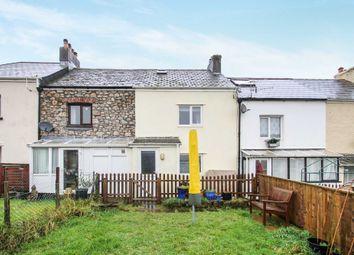 Thumbnail 2 bed terraced house for sale in New Park Road, Lee Mill Bridge, Ivybridge