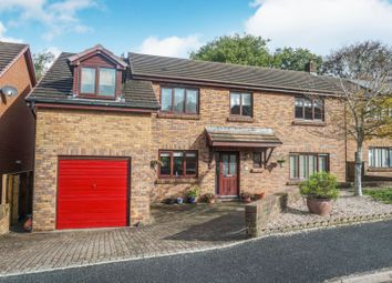 Thumbnail 4 bedroom detached house for sale in Bloomfield Gardens, Narberth