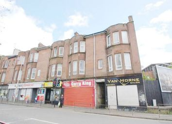 Thumbnail 2 bed flat for sale in 16E, Calder Street, Coatbridge ML54Ex