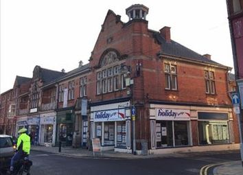 Thumbnail Office to let in Old Constitutional Club, 8A Station Road, Hinckley, Leicestershire