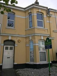 Thumbnail 4 bed shared accommodation to rent in May Terrace, Plymouth, Devon
