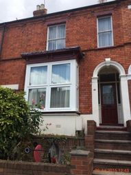 Thumbnail 5 bed terraced house to rent in Richmond Road, Lincoln