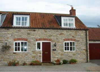 Thumbnail 2 bedroom cottage to rent in Wildsmith Court Marton Sinnington, York