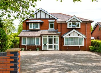 Thumbnail 11 bed detached house for sale in Preston Road, Charnock Richard, Chorley
