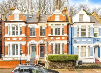 Thumbnail 1 bed flat for sale in Waterlow Road, London