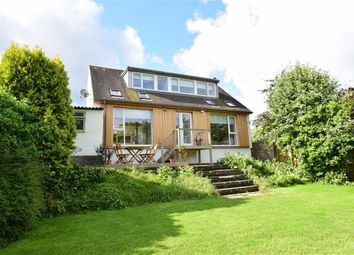 Thumbnail 3 bed detached bungalow for sale in Summer Lane, Wirksworth, Derbyshire
