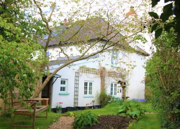 Thumbnail 2 bed end terrace house for sale in Withen Lane, Aylesbeare, Exeter