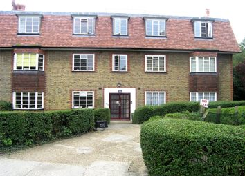 Thumbnail 2 bedroom flat to rent in Denison Close, East Finchley