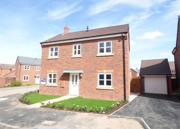 Thumbnail 4 bedroom detached house for sale in Sutherlands, Hadley Park West, Telford, Shropshire