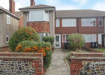 Thumbnail 2 bed flat for sale in Luton Avenue, Broadstairs