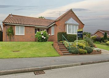 Thumbnail 3 bedroom bungalow for sale in West Mill Rise, Walkington, Beverley