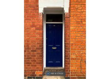 Thumbnail 3 bedroom terraced house to rent in St. Giles Street, New Bradwell, Milton Keynes