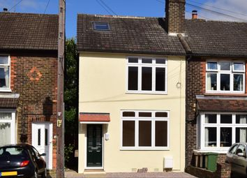 Thumbnail 3 bed semi-detached house to rent in Balcombe Road, Horley