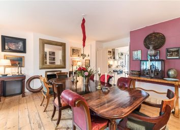 Thumbnail 4 bed terraced house for sale in St. Lukes Road, London