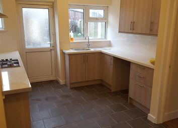 Thumbnail 3 bed property to rent in St. Davids Crescent, Ely, Cardiff